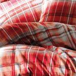 3122 Σετ Σεντόνια Φανέλα 100% Cotton 240Χ260 4 ΤΕΜ.