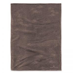 23-7798 Κουβέρτα Fleece 150X200 Choco