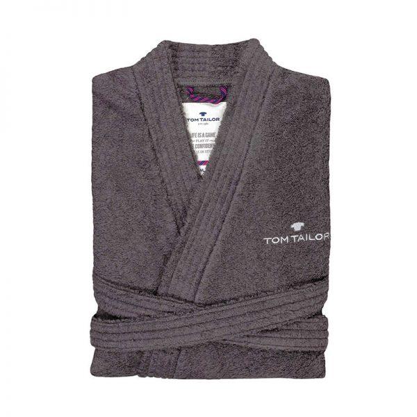 100-300 Μπουρνούζι Dark Grey