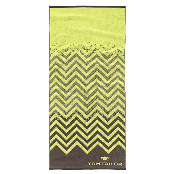 100-126 Πετσέτα SPORT 100% COTTON 70X150 Lime
