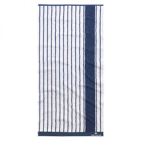 100-606 Maritim Towel Πετσέτα 100% COTTON Navy 908 2 διαστάσεις