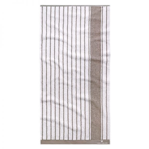 100-606 Maritim Towel Πετσέτα 100% COTTON White 939 3 διαστάσεις