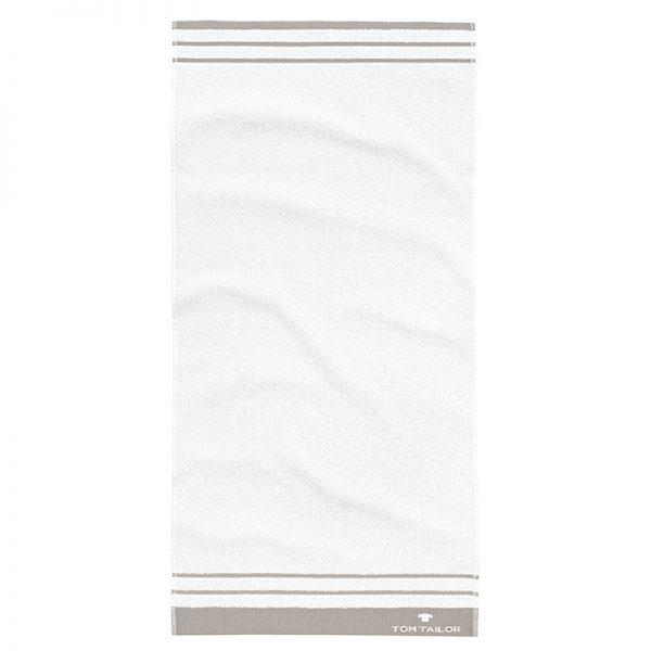 100-607 Maritim Towel 100% COTTON White 939 2 διαστάσεις