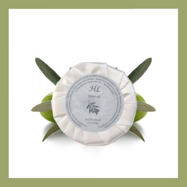 Οlive Oil Σαπούνι 15ml