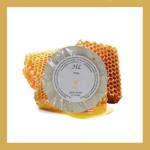 Honey Σαπούνι 20ml