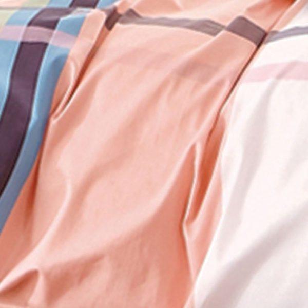 1267 Σετ Σεντόνια 210ΤC 100% Cotton 170Χ260 3ΤΕΜ