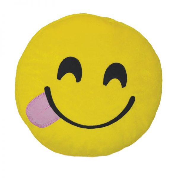 Mαξιλάρι διακοσμητικό Emoji 10