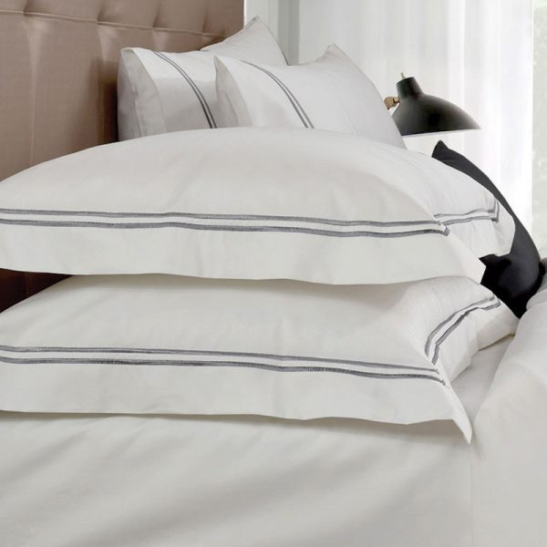 Μαξ/θηκη 200TC 100%Cot Percale Oxford