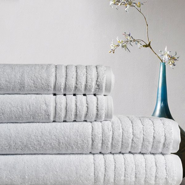 Πετσέτα Pallas Αιγύπτου Ρίγα 100% Cotton pennie 650gr