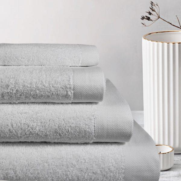 Πετσέτα Φάσα 500gr 100% Cotton