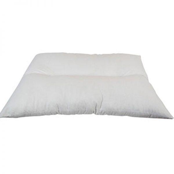 Μαξιλάρι ύπνου ανατομικό 100% Cot 1000 gr