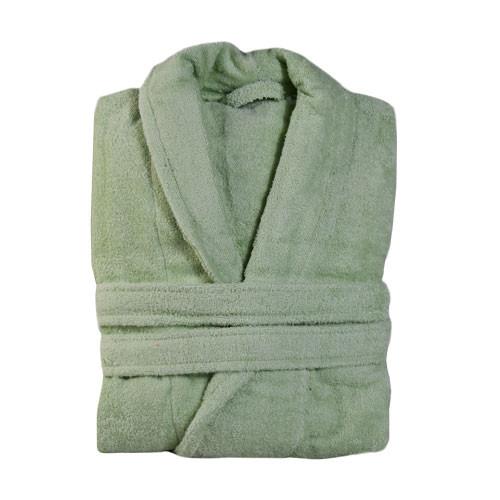 857 Μπουρνούζι γιακά 100% Cotton