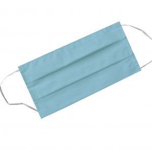Υφασμάτινη Μάσκα Προσώπου & Αναπνοής Πολλαπλών Χρήσεων 2 Τμχ