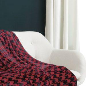 2330 Κουβέρτα Fleece Printed 100% POL150X200