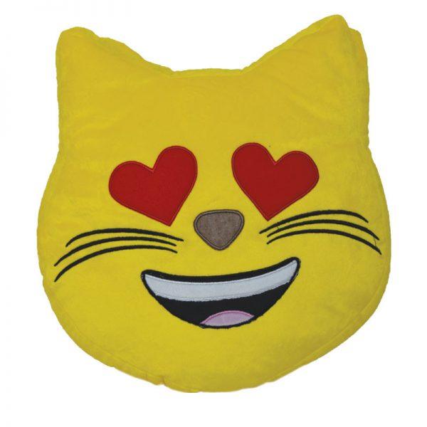 Mαξιλάρι διακοσμητικό Emoji 4