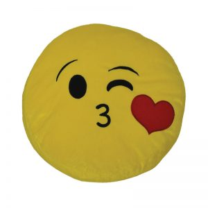 Mαξιλάρι διακοσμητικό Emoji 5