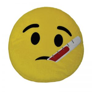Mαξιλάρι διακοσμητικό Emoji 6