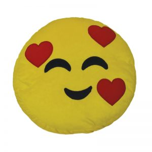 Mαξιλάρι διακοσμητικό Emoji 8
